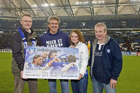 Schalke Vip Karten