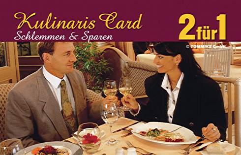 marl aktuell sonntagsblatt im vest gewinnen sie mit uns zehn kulinaris card. Black Bedroom Furniture Sets. Home Design Ideas